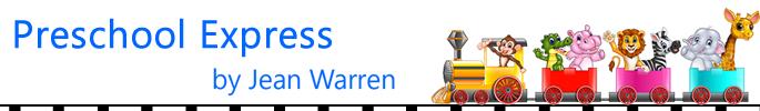 Preschool Express Logo